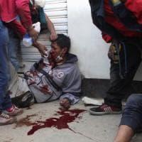 """Bolivia, Morales: """"La repressione ha provocato 30 morti"""""""