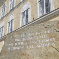 La casa natale di Hitler sarà un commissariato di polizia: così si eviteranno i ...
