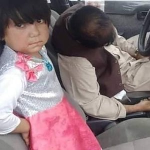 I 30 anni della Convenzione sui diritti dell'infanzia, ma i bambini afghani hanno paura di andare a scuola