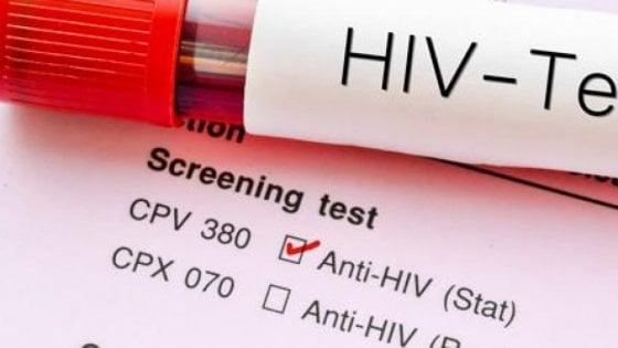 """""""Rompiamo il silenzio sull'Hiv"""" per fermare i nuovi contagi"""