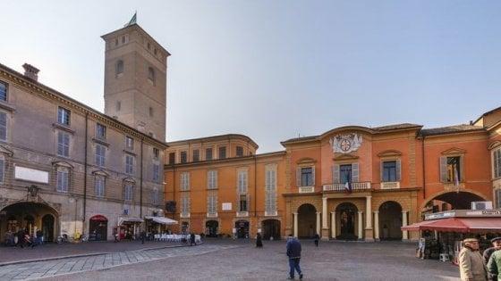 Il Grande Viaggio Insieme Conad fa tappa a Reggio Emilia