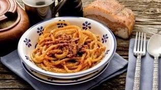 Cipolla no, peperoncino sì: ecco la ricetta dell'amatriciana che la Ue vuole rendere ufficiale