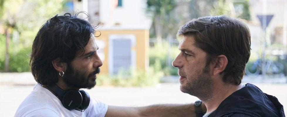 """Marco Bocci regista con una storia di ingiustizia: """"È accaduto a mio padre, ho scritto per sfogarmi"""""""