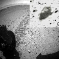 Vita su Marte: le foto del pianeta rosso secondo Romoser