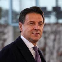 """Salva-Stati, Conte a Salvini: """"Un delirio, ha partecipato ai tavoli sul Mes a sua..."""