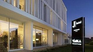 Ecco l'albergo della Juve: letti, bagni e vacanze bianconere