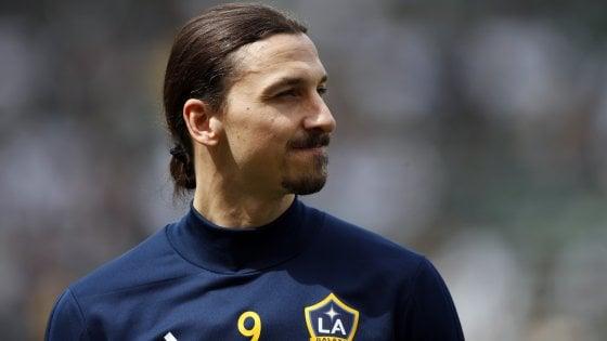 Milan, incontro con Raiola: via alla trattativa per Ibrahimovic