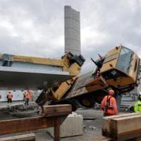 Ponte Morandi, anche il ministero sapeva. Autostrade: il rischio crollo era solo teorico