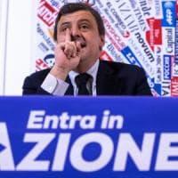 """Carlo Calenda fonda Azione e punta al 10 per cento: """"Pd e renziani riformisti rammolliti...."""