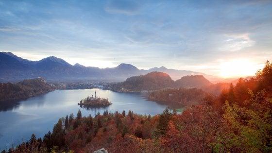 Benessere e magia in Slovenia