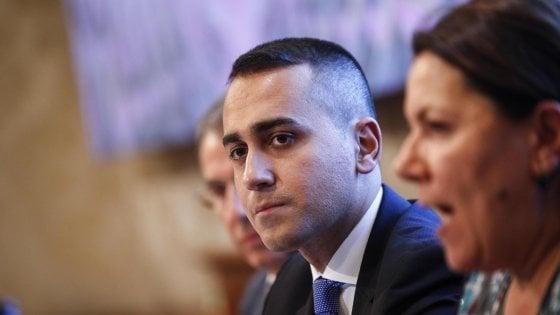 """M5S, su Rousseau vince il no: presenterà liste regionali. E Di Maio: """"Andremo da soli"""""""