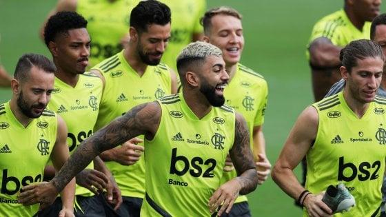Inter, un tesoretto da Gabigol: Flamengo, Valladolid e Crystal Palace pronte a darsi battaglia
