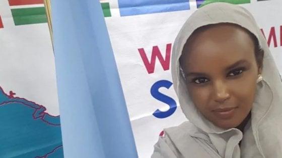 Mogadiscio, uccisa Almaas Elman: la giovane attivista somala che lottava per la pace