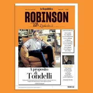 Dedicato a Tondelli da Robinson e Ligabue