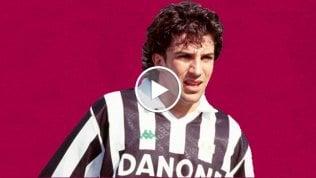 Il capolavoro di Del Piero nella rimonta epica alla Fiorentina