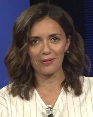 """""""Grazie professoressa Laganà, mi hai cambiato la vita"""": il racconto di Serena Rossi"""