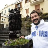 Migranti, archiviazione per Salvini nella vicenda Alan Kurdi