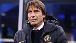 Inter, Conte: ''La competizione per me è battaglia. Ai giocatori spiego anche come fare sesso''