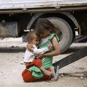 Siria, i bambini muoiono a migliaia ogni anno sotto le bombe di una guerra che non finisce mai