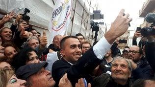 """M5s, niente alleanze col Pd: """"Alle regionali solo patti con liste civiche"""". In Calabria il candidato è un docente universitario"""