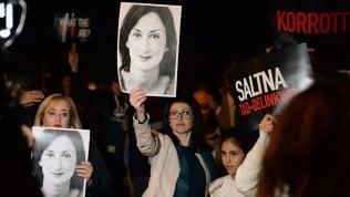 """Omicidio Daphne Galizia, il premier Muscat sotto assedio. La famiglia: """"Stia lontano dall'inchiesta"""""""