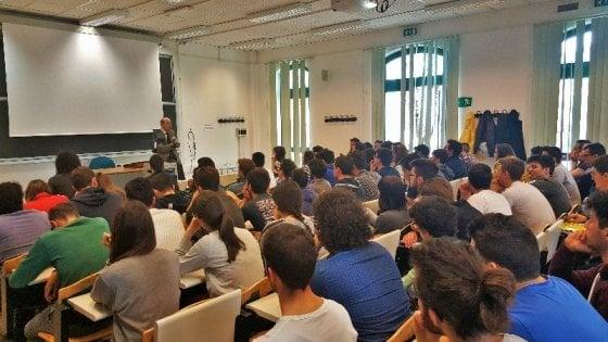 Università, contrordine: quelle italiane sono da primato in Europa