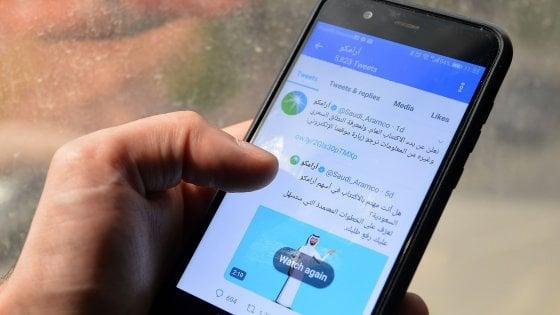 Twitter: ora è possibile l'autenticazione a due fattori senza numero di telefono