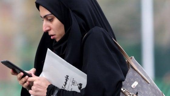 Iran, internet di nuovo aperto