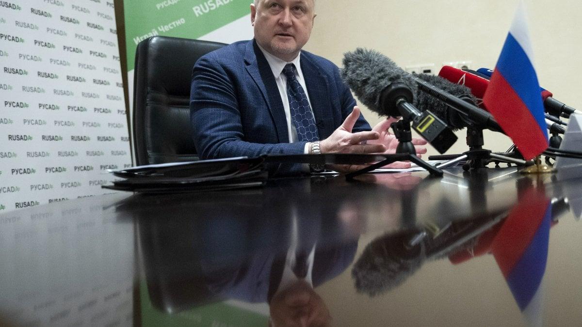 Doping, Wada contro Rusada: Russia rischia l'esclusione da Tokyo 2020
