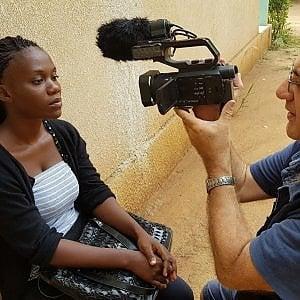 """Cinema, """"Storie d'Africa"""" Il docu film dedicato alle donne e alle violenze da loro subite"""