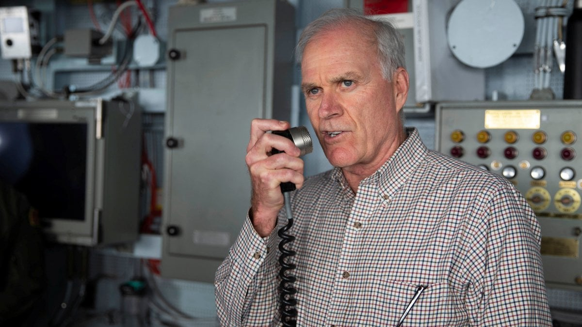 "Scandalo Navy Seal, Pentagono: ""Segretario Marina lasci"". Trump nomina Ken Braithwaite"