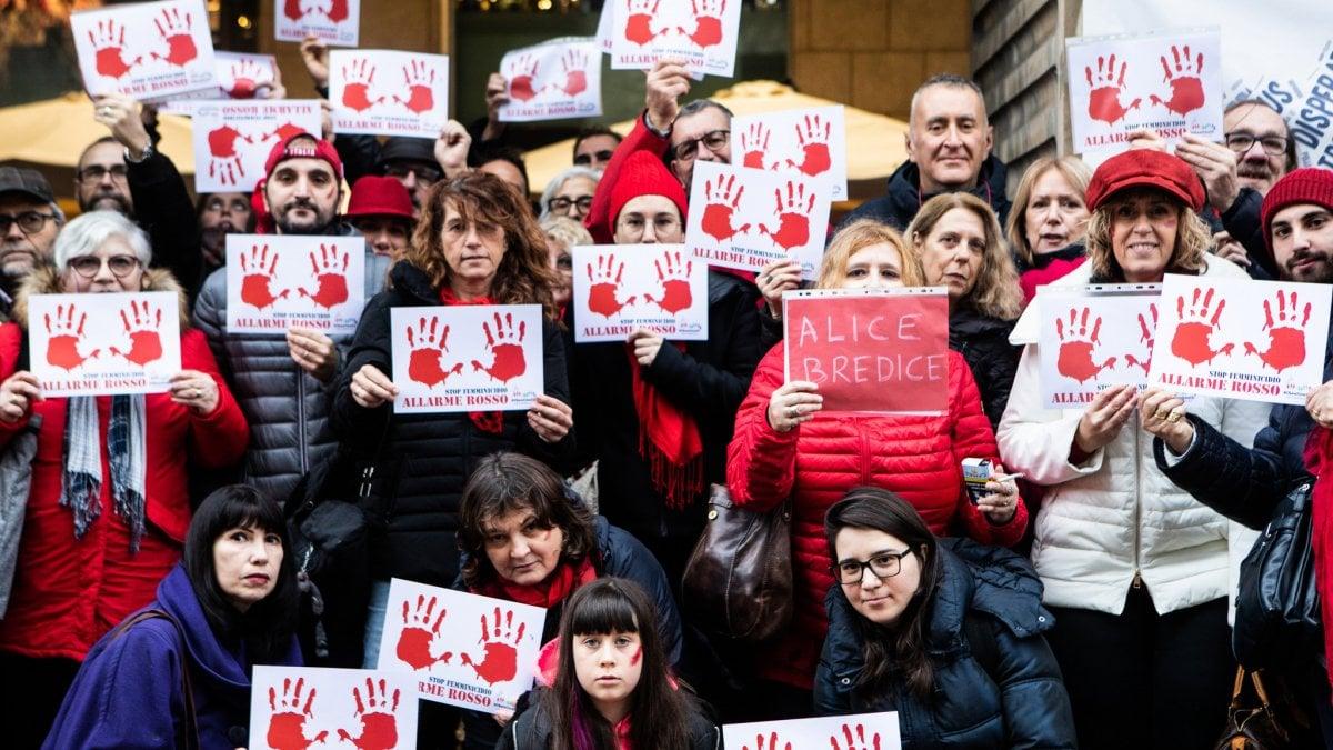 """Stop violenza donne, Mattarella: """"Molto resta da fare, clima ..."""