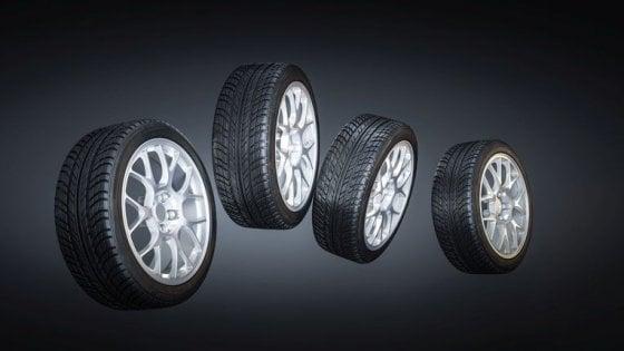 Etichettature degli pneumatici, in arrivo nuove norme europee