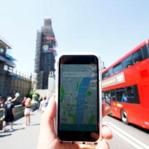 Uber, Londra non rinnova la licenza alla app: Violate le norme sulla sicurezza