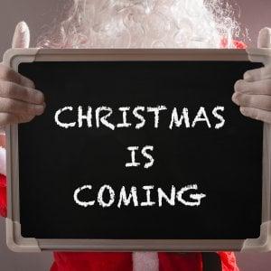 Tra cibo e regali, gli italiani sono sul podio d'Europa per le spese di Natale