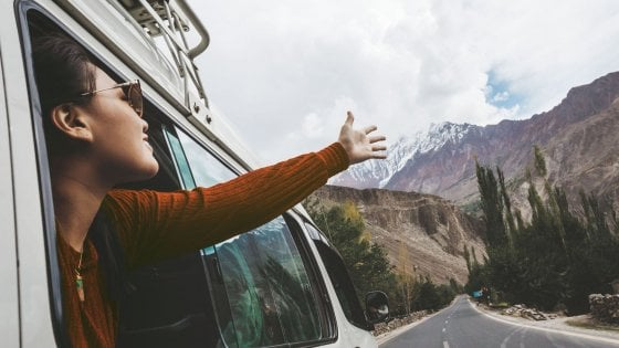 Usa, la mecca del viaggio on the-road: la colonna sonora perfetta la trovi su Spotify