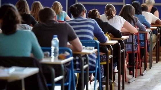 Maturità, ecco come sarà l'esame. Invalsi ed ex alternanza scuola-lavoro obbligatori per essere ammessi
