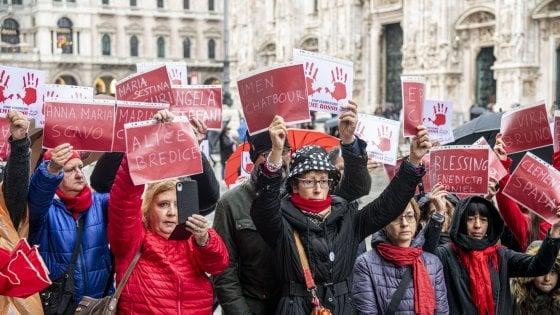 """Report shock dell'Istat: """"Per un italiano su quattro la violenza sessuale è addebitabile al modo di vestire delle donne"""""""