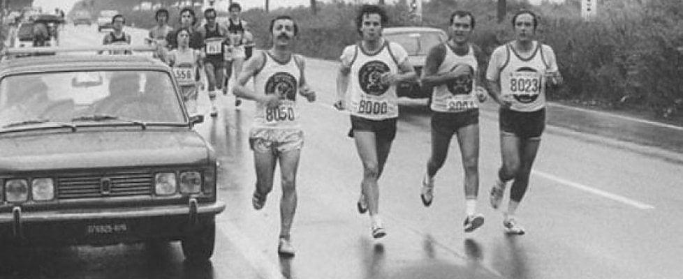 """Mezza maratona, dopo 46 anni la Roma-Ostia """"scopre"""" il mare"""