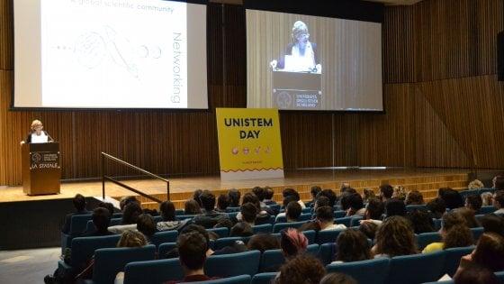 UniStem promuove la cultura scientifica tra gli studenti italiani
