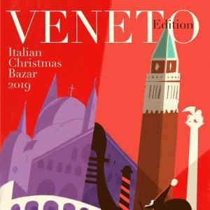 Il mercatino di Natale del Circolo: beneficenza per la mostra su Tiziano e per salvare Venezia