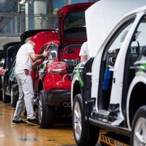 Auto, il settore spende 1,8 mld annui in ricerca e innovazione