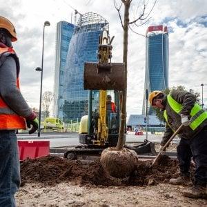 Milano si conferma la città più smart, nonostante l'ambiente