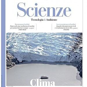Clima, il tempo sta scadendo. Su Scienze la conferenza di Madrid sul riscaldamento globale