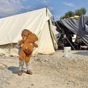 """Grecia, """"Fermate questa follia, basta con le punizioni collettive contro i richiedenti asilo"""""""