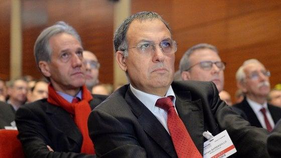 """Vaticano, Barbagallo è il nuovo presidente dell'Aif: """"Porto 40 anni di esperienza in Banca d'Italia"""""""