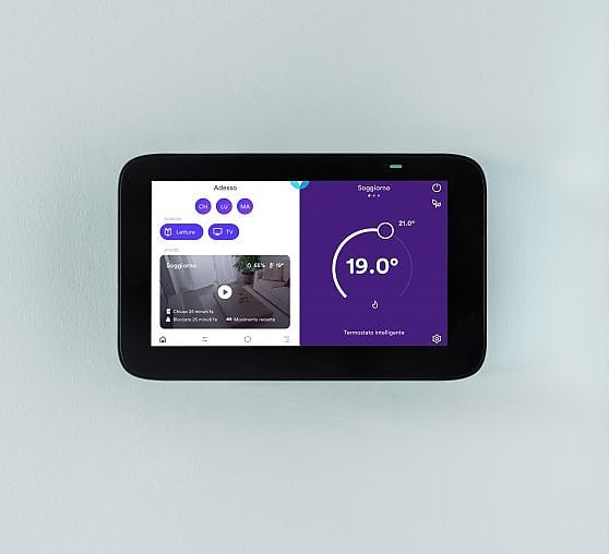 Ecco Homix, il dispositivo Enel per la casa smart con Alexa integrata