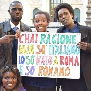 Ius Culturae, i nuovi italiani scendono in piazza: tutto pronto per la 'marcia dei diritti'