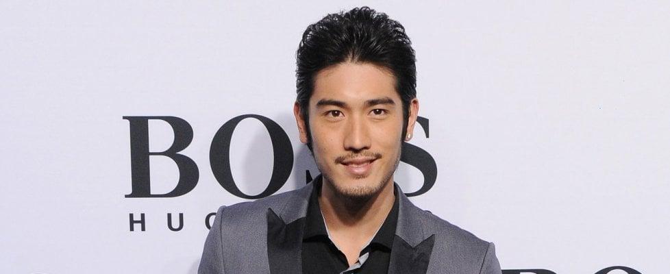 È morto il top model e attore Godfrey Gao, era sul set del reality 'Chase Me'