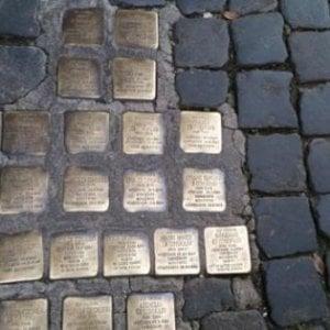 """Schio dice no alle pietre d'inciampo in memoria dei deportati. """"Portano odio e divisioni"""""""